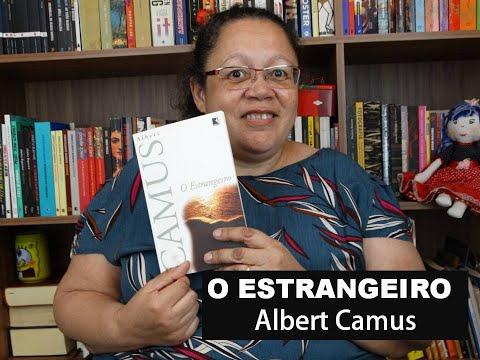 Livro: O Estrangeiro de Albert Camus