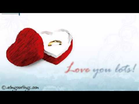 Wedding Anniversary Wishes Video free Download | 09 16