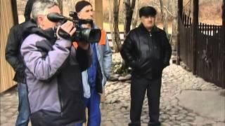 Иностранные журналисты побывали в гостях у коренных жителей Сочи шапсугов Новости 24 Эфкате Сочи