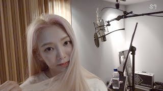 HYO 'DESSERT (Feat. Loopy, SOYEON ((G)I-DLE)' Behind The Scenes