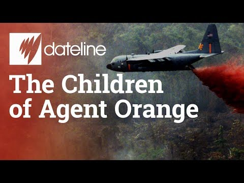 The Children of Agent Orange (2018) -Looking at the birth defects impacting the children and families of Vietnam [23:51]