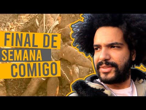UM FINAL DE SEMANA COMIGO EM MINAS Part. II