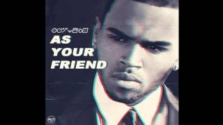Chris Brown & LuvaBoy - Jumping Out the Plane - As Your Friend Mixtape