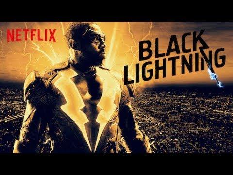 Trailer Black Lightning