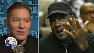 Michael Jordan used to tell Joseph Sikora (Tommy from 'Power') he did a bad job | Jalen & Jacoby