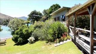 Marlborough District, New Zealand