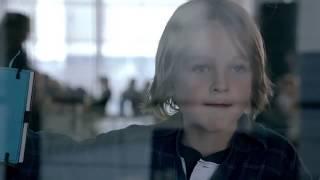 Любовь к Авиации рождается в детстве