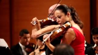 OCI a MITO SettembreMusica 2013 - Pablo de Sarasate Navarra Op. 33