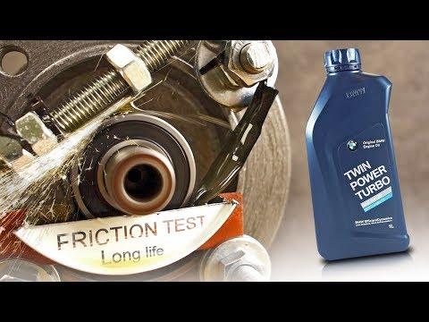 BMW TwinPower Turbo LongLife-04 5W30 Jak skutecznie olej chroni silnik?