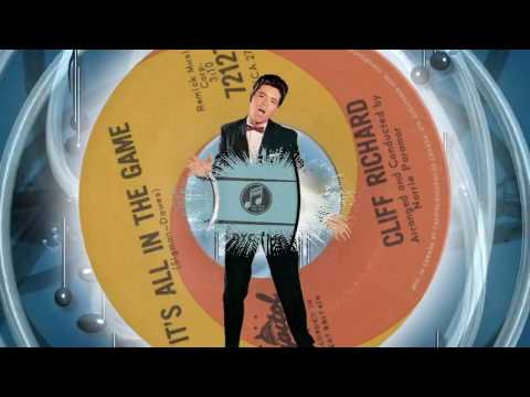 Cliff Richard  -  It's All In The Game