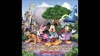 Walt Disney World Official Album  (Disc 1) - Stitch's Great Escape (Galactic Anthem)
