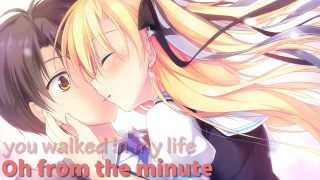 ღ Nightcore - I Like It ~ Official Lyric video (We The Kings)