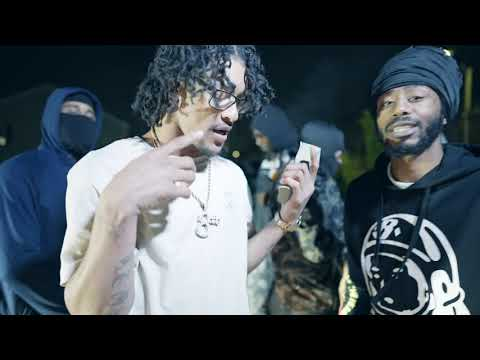 """Dre Rolla x ItsRoddo x D Curry """"Body Count"""" (Official Music Video)"""