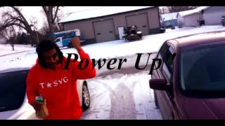 """Young Feddy - """"Keep It Real & Power Up"""""""