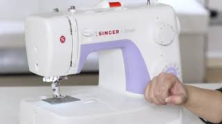 SINGER 3323 Talent Sewing Machine [:Singer 3323] SINGER Talent 3323 Portable Sewing Machine Review!+