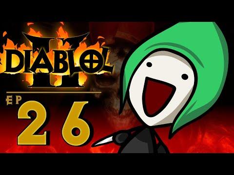 DiabLoL 2: Obchodování