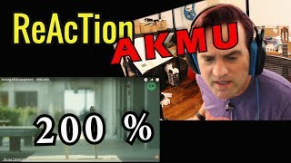 Reaction To AKMU   200%  MV  Classical Guitarist Reacts