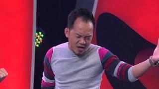 HỘI NGỘ DANH HÀI 2015 - TẬP 18 - HOANG TƯỞNG (08/03/2015)