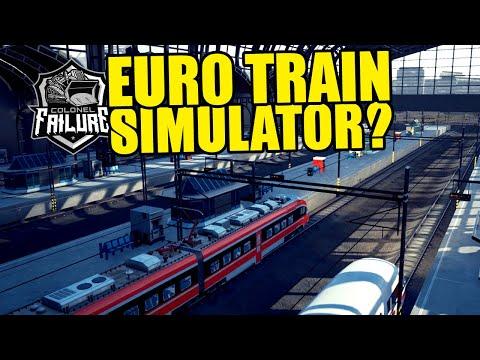 Gameplay de Train Life: A Railway Simulator