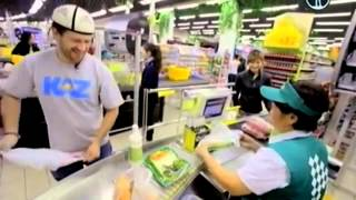 Смотреть онлайн Один день из жизни столицы Казахстана
