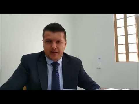 Vereador Ricardo Enfermeiro destaca o programa Vereador Mirim em Aral Moreira