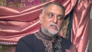 Vishal Mangalwadi on KARMA AND REINCARNATION ( Wisdom From India Series#1). Part 3
