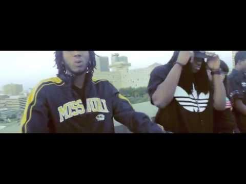 Sh2ezy Da Hood Genius ft Landes- My World (Music Video)