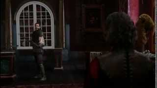 Extrait Once upon a time (S2 ép.19) avec Tom Ellis (2013)