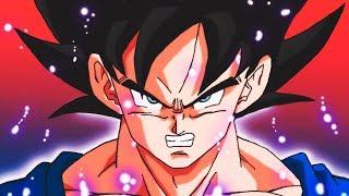 Rules Goku MUST Follow To Reach True Super Saiyan Power In The New Dragon Ball Series!