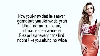 Little Mix   Told You So (Lyrics   Lyric Video)