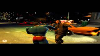 Gta IV: Martial Arts