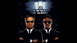 Men In Black: The Album (Full Soundtrack)