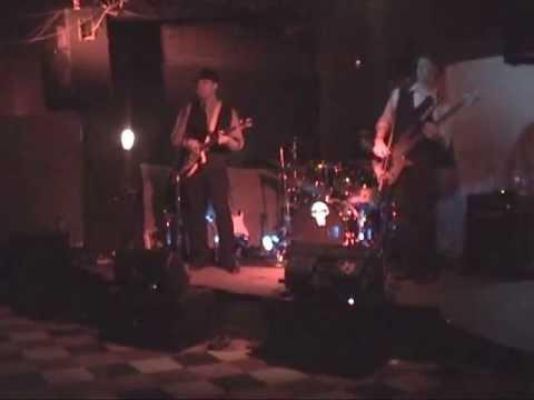 Nighttrain ltd-Live at the Berkley Front 2013