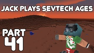 sevtech ages ep 1 chosen - TH-Clip