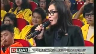 Full Debat Tv One 3 Agustus 2015 BPJS Fatwa MUI Memicu Kontroversi L Oneng Pakar BPJS Da