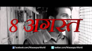 Gangs of Wasseypur II - Trailer (Uncensored)