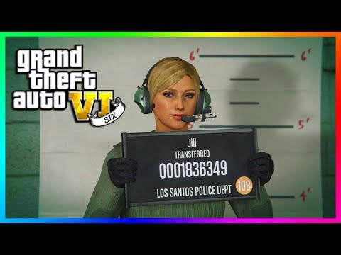 Grand Theft Auto 6 News: Character Transfer, GTA Online Shutting Down & MORE! (GTA 6 Multiplayer)