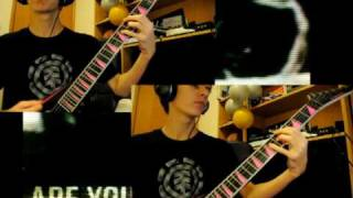 Children of Bodom - We're not gonna fall cover