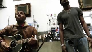 Outkast   Hey Ya (Josh Osho & Shadez The Misfit Take Two Ep. 1)
