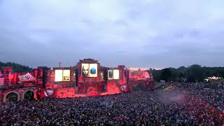 Lost Frequencies   Sun Is Shining (Live Edit) Tomorrowland