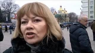 Жесть ! Русские в плену у Бандеровцев !