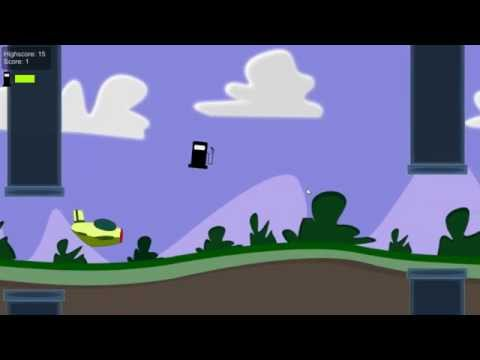 Video of Iron Bird Big World