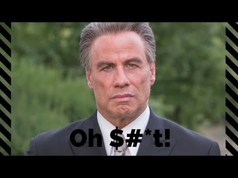 'Gotti' movie whacked with 0% Rotten Tomatoes score!