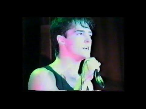 Юрий Шатунов - Клянусь / концерт  1995