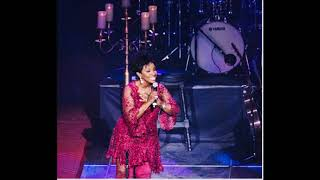 "Gladys Knight honors Aretha Franklin ""Precious Lord"" (2018) Audio Only"