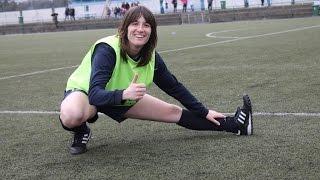 Milica Smiljkovic - EVRO GOAL