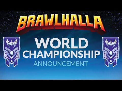 Brawlhalla World Championship Announcement Trailer thumbnail