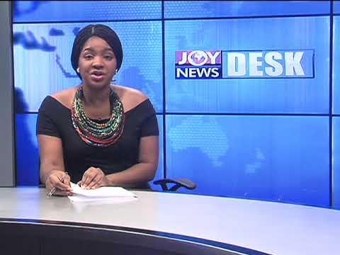 Montie Trio Case- News Desk on Joy News (30-3-18)