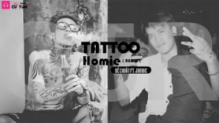 suken-Tattoo Homie Remix Jombie ft Dế Choắt Châu Hải Minh