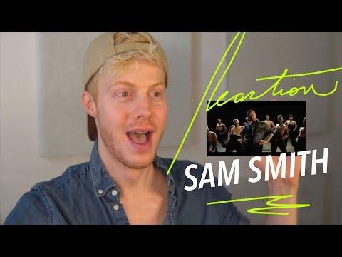 SAM SMITH HOW DO YOU SLEEP? REACTION